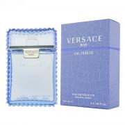 Versace Man Eau Fraîche EDT 100 ml M