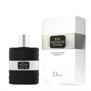 Dior Christian Eau Sauvage Extrême EDT 100 ml M