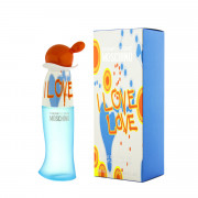 Moschino Cheap & Chic I Love Love EDT 30 ml W