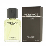 Versace L'Homme EDT 100 ml M