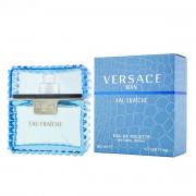 Versace Man Eau Fraîche EDT 50 ml M