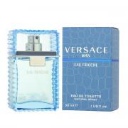 Versace Man Eau Fraîche EDT 30 ml M