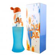 Moschino Cheap & Chic I Love Love EDT 50 ml W