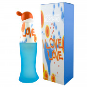 Moschino Cheap & Chic I Love Love EDT 100 ml W