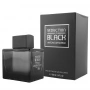 Antonio Banderas Seduction in Black EDT 100 ml M
