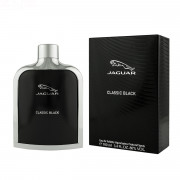 Jaguar Classic Black EDT 100 ml M