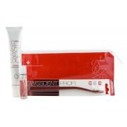 Swissdent Extreme Whitening Toothpaste 50 ml + Extreme Mouthwash 9 ml + kartáček Whitening Soft