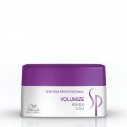 Wella SP Volumize Mask 400 ml