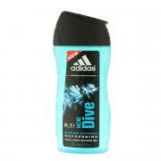 Adidas Ice Dive SG na tělo i vlasy 250 ml M