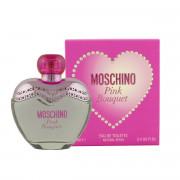 Moschino Pink Bouquet EDT 100 ml W