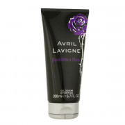Avril Lavigne Forbidden Rose SG 200 ml W