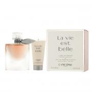 Lancome La Vie Est Belle EDP 50 ml + BL 50 ml W