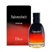 Dior Christian Fahrenheit Le Parfum 75 ml M