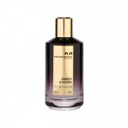 Mancera Paris Amber & Roses EDP 120 ml UNISEX