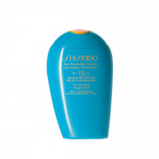 Shiseido Sun Protection Lotion SPF 15 150 ml