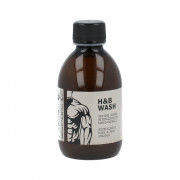 Dear Beard H & B Wash 250 ml