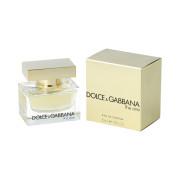 Dolce & Gabbana The One EDP 30 ml W