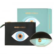 Kenzo World EDP 50 ml + kosmetická taška W