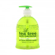 Xpel Tea Tree Anti-Bacterial Handwash 500 ml
