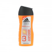 Adidas AdiPower for Him SG na tělo i vlasy 250 ml M