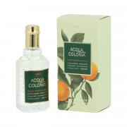4711 Acqua Colonia Blood Orange & Basil EDC 50 ml UNISEX