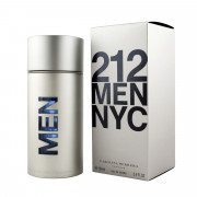 Carolina Herrera 212 Men EDT 100 ml M